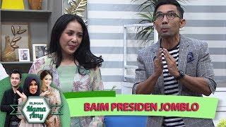 Perebutan Presiden Jomblo, Baim Wong Atau Indra Herlambang? - Rumah Mama Amy 4