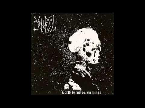 Ash Pool - Crucifixion Fantasy