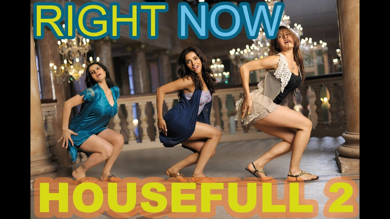 right now now full video song housefull 2 | akshay kumar, john