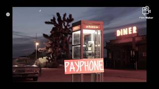 PAYPHONE- MAROON 5 | song cover