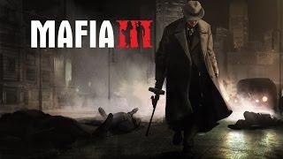 Фан трейлер к игре mafia III