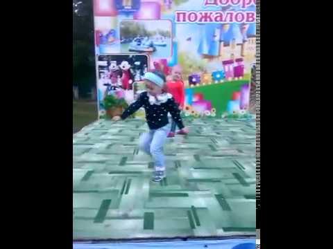 Люблю танцевать