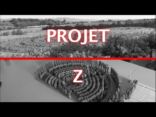 Projet Z : Le verger zéro pesticide est-il viable ?