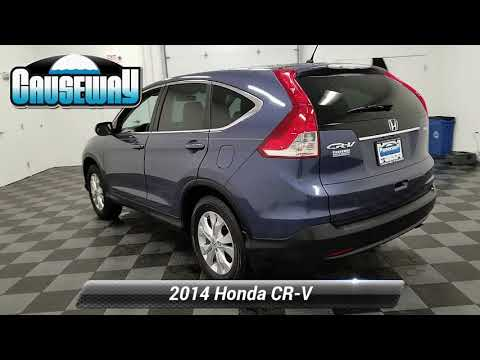 Used 2014 Honda CR-V EX, Manahawkin, NJ HEL056833