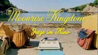 Moonrise Kingdom - Kinospot