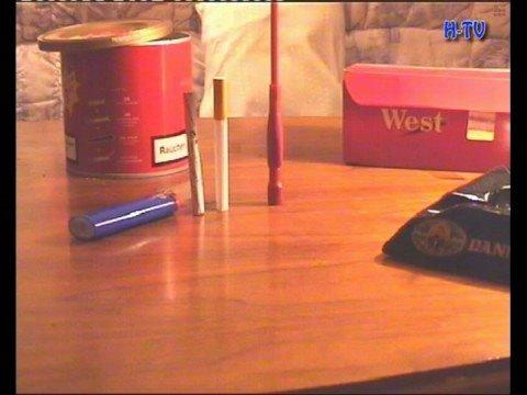 Sticks zum abschneiden zigaretten Neo Sticks