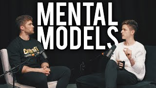 Mental Models 101 - How To Make Better Decisions  George MacGill  Modern Wisdom Podcast 069