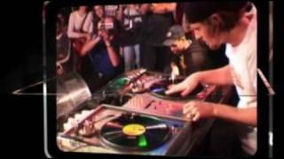Sibot - Bang on the Drum Feat. Spoek Mathambo