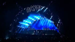 AC/DC - For Those About To Rock (We Salute You) (Live) - Imola 2015