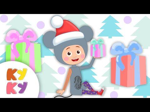 Сборник Кукутики 2020 - Все наши Новогодние песни и мультфильмы без остановок