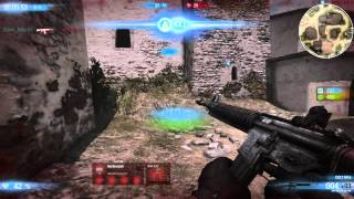 War Inc. Battlezone Gameplay FPS Vs TPS