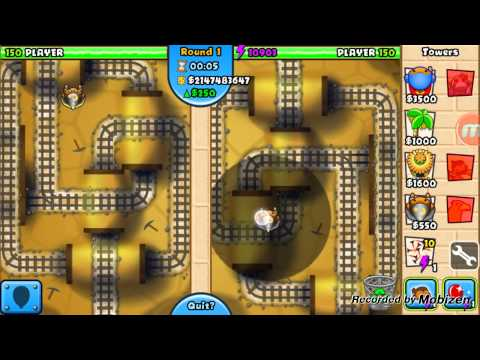 Bloons TD Battles Mod V2.3.0 Read Description