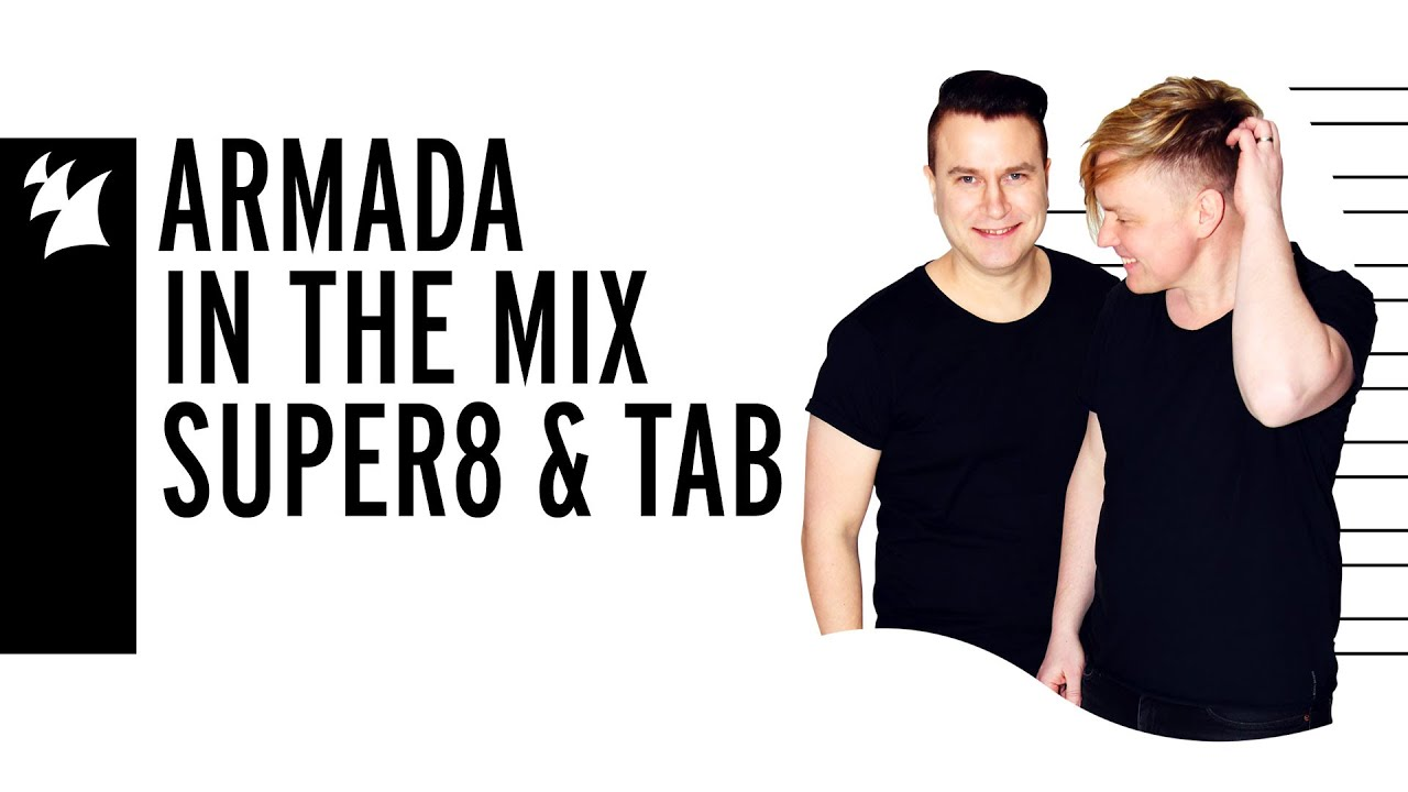 Armada In The Mix: Super8 & Tab live at Suomenlinna, Helsinki - YouTube