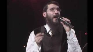 Avraham Fried Singing Modeh Ani
