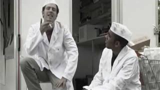 D.U.G. - Die Unendlichen Gedichte feat. Nattyflo - Steil (Official Video)
