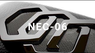 스티코 미끄럼방지 주방화 NEC-06