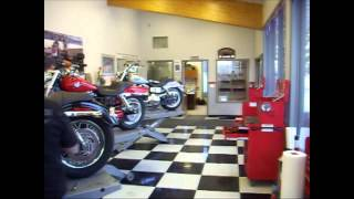 Hey Carl - Harley-davidson Technician Training