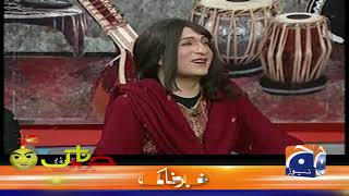 Khabarnaak | Ayesha Jahanzeb | 11th April 2020 | Part 01