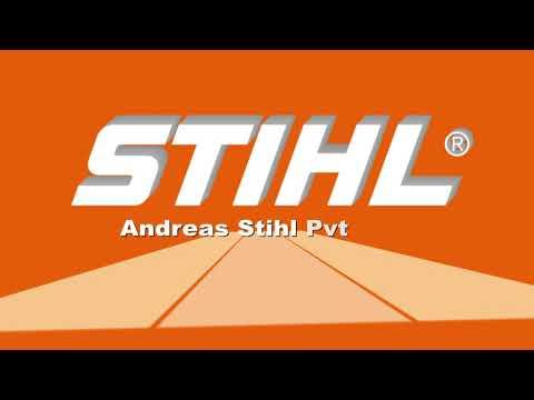 Пылесос STIHL SE 122 для сухой и влажной уборки