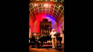 Anja Silja & Andrej Hoteev Schubert Abschied von der Erde Farewel to the world