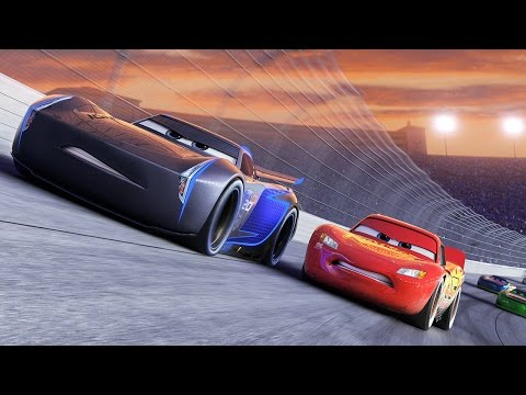 Thumbnail: Cars 3 – Vistazo Exclusivo