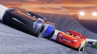 vuclip Cars 3 – Vistazo Exclusivo