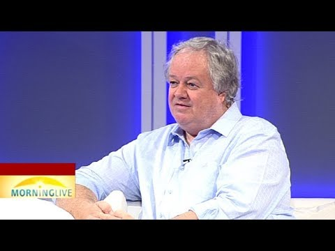 In conversation with Jacques Pauw - PT2