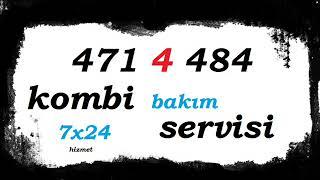 KOMBİ KART TAMİR SERVİSİ™【471 4 487 】™, BEYOĞLU  Kombi Servisi,Taksim