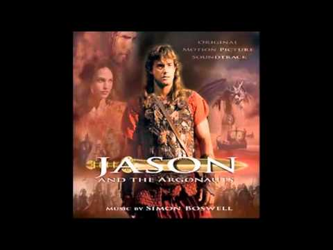 Jason and the Argonauts Soundtrack (2000) - 2 - Destiny/The Bull