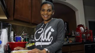 Banana Pudding With Toni....Let&#39s Make Pudding (Video Request)