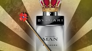 Bvlgari - Man Extreme Review