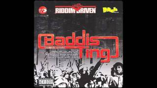 Baddis Riddim Mix (Sensi Sound Juggling)