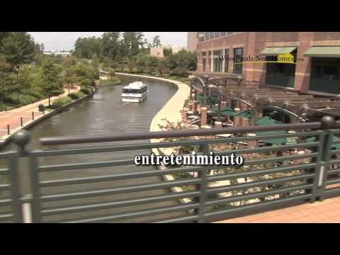 The Woodlands, Texas - Casas, Shopping, Tranquilidad, un Estilo de Vida