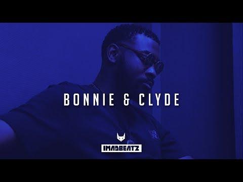 """[Free] Beat // Instru Type Damso x Hamza – """"Bonnie & Clyde"""" ( prod by @IMadBeatz )"""