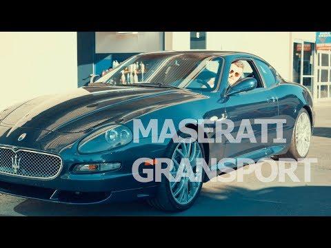 Maserati Gransport - Brake Pads Replacement - Track Day