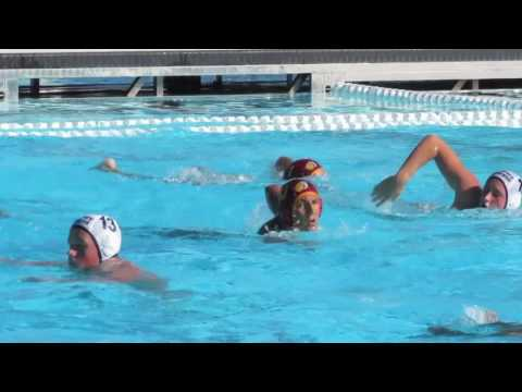 High School Water Polo: Long Beach Wilson vs. Newport Harbor
