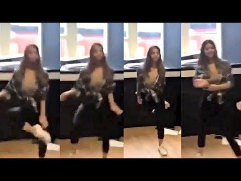 Shahrukh Khan Daughter Suhana Khan Learning Dance For Her Bollywood Debut