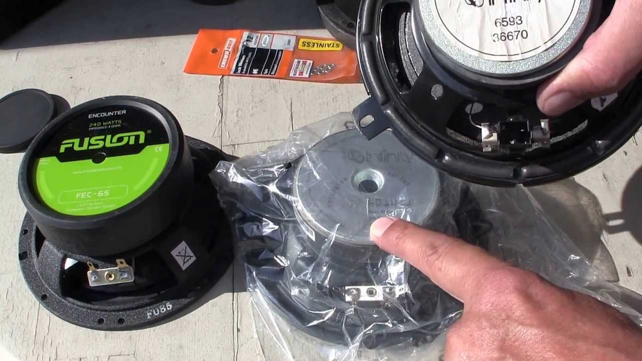 2001 Dodge Dakota Qc 4x4 47l How To Upgrade Install Replacement 2006 Speaker Wiring Infinity 06 Of 11