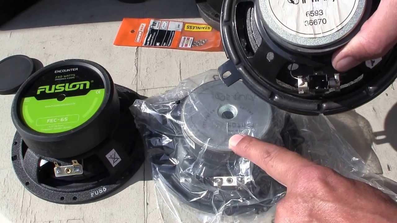 2001 Dodge Dakota Qc 4x4 47l How To Upgrade Install Replacement 2006 Speaker Wiring Infinity 06 Of 11