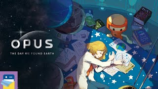 OPUS: The Day We Found Earth - iOS/Android Gameplay Walkthrough Part 1 (by SIGONO)