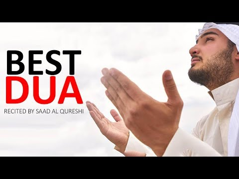 Dua That Will Give you Something You Really Want Insha Allah ♥ ᴴᴰ