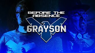 "Episode One - ""BEFORE THE ABSENCE: GRAYSON"" 