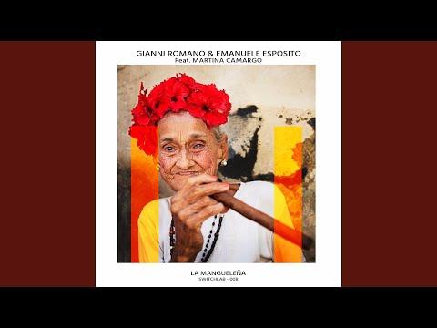La Mangueleña (feat. Martina Camargo) (Radio Edit)