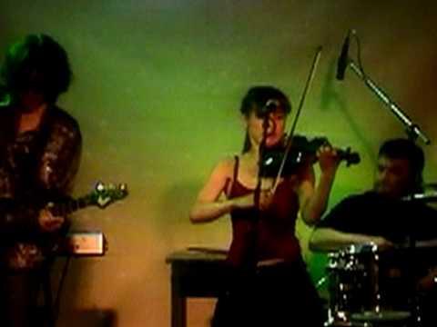 Diana Netchaeva: Thunder (Live)