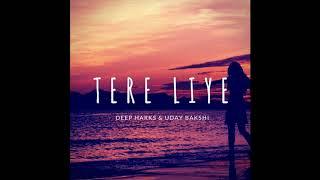 Tere Liye - Deep Harks X Uday Bakshi (New RnB Song 2017)