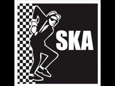 SKA-J - The Pink Panther