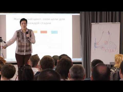 Наталья Смирнова   как составить личный финансовый план 1