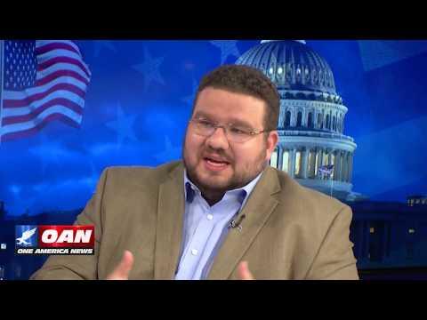 Original Ukrainian whistleblower sits down with One America News