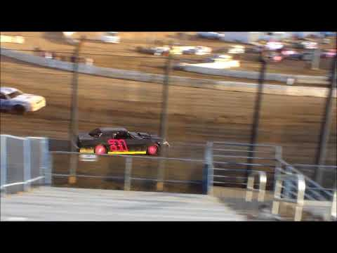 Super Stock/Street Stock Main - Winter Heat- Perris Auto Speedway 1.14.18