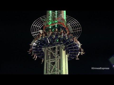 Mega King Tower (A. Zinnecker) - Herne Crange 2014 (Offride)